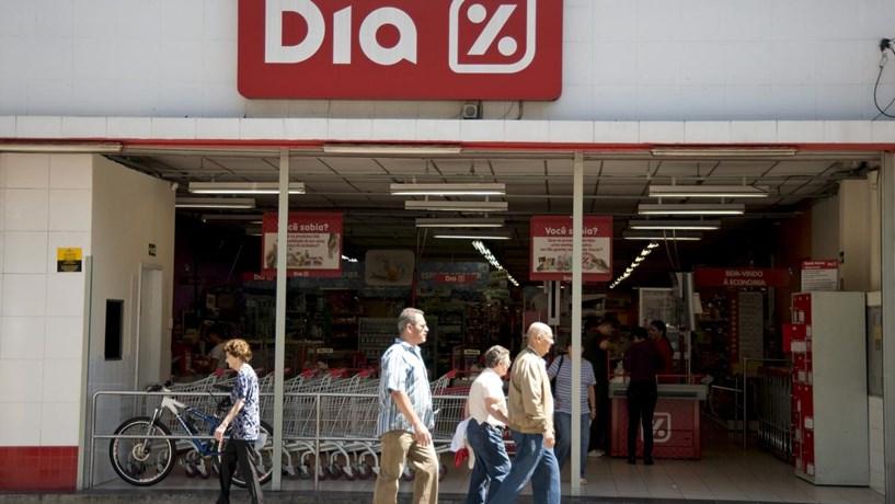 Grupo DIA fecha 2017 com vendas de 10,3 mil M€