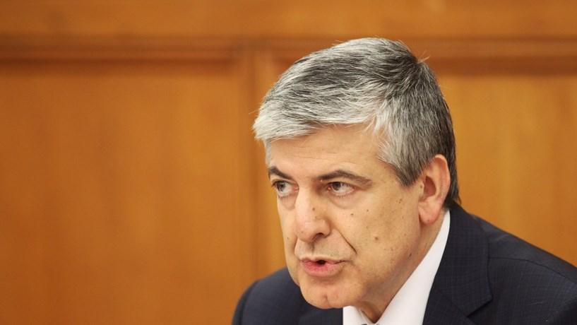 Novo Banco apresenta prejuízos recorde de quase €1400 milhões