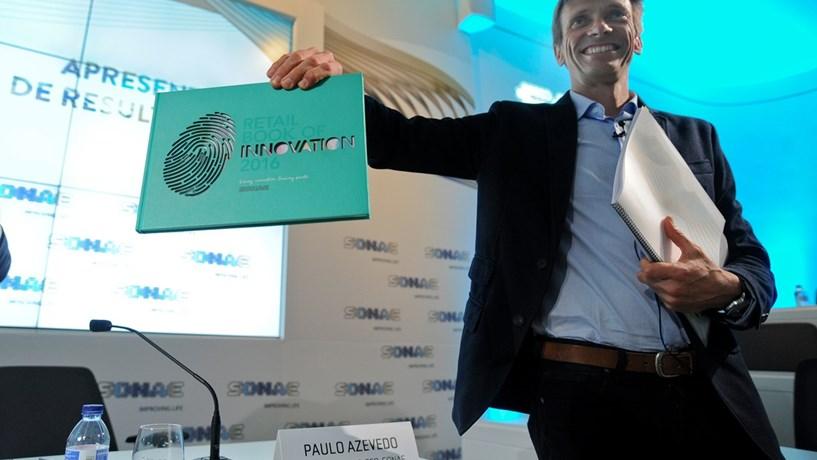 Sonae com vendas de 5.554 milhões de euros em 2017