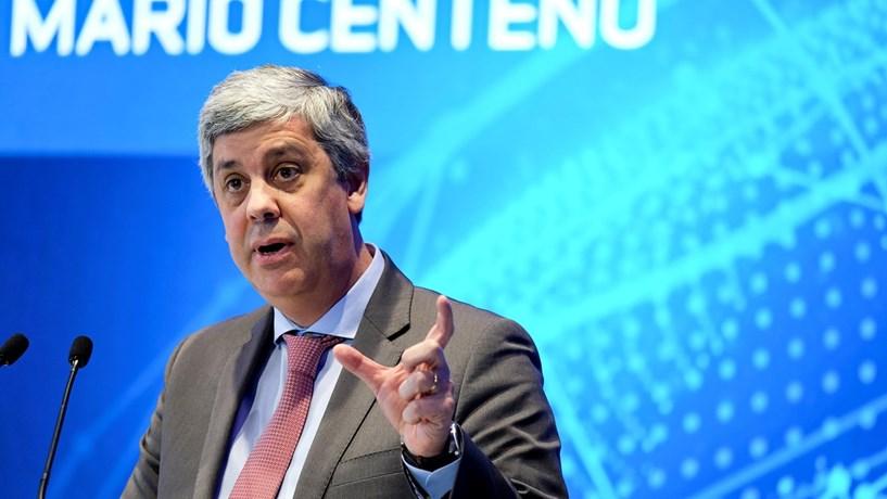 Espero que os portugueses comecem a sentir o crescimento económico