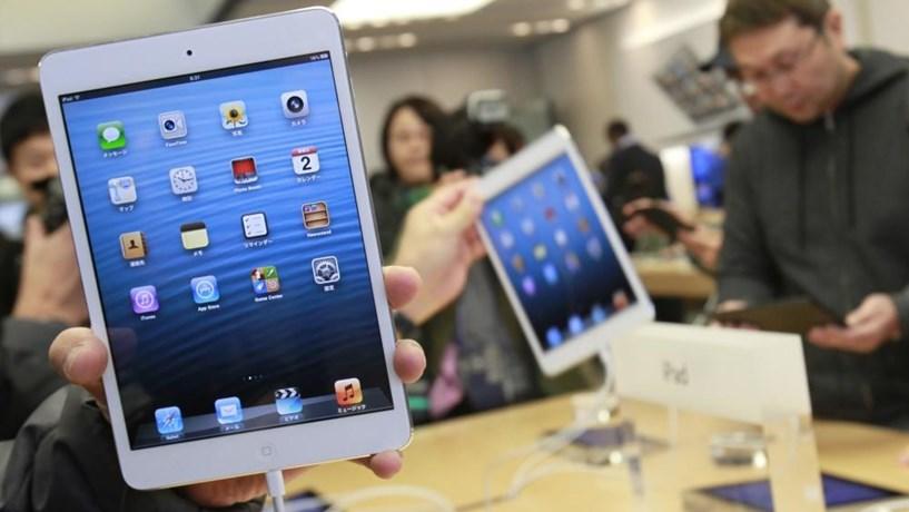 Apple quer reconquistar estudantes e professores com iPad barato