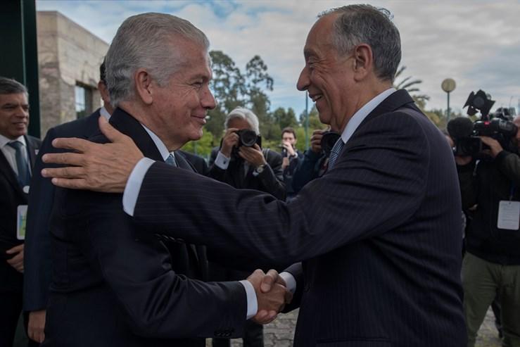 Alerta de Marcelo: sem acordo para OE haverá eleições