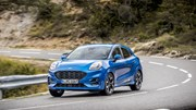 Ford Puma: o regresso do felino