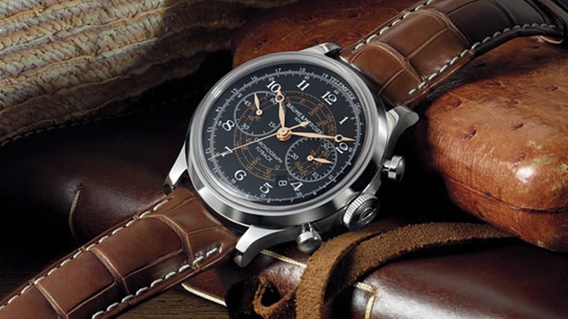 339c3e22f1a Exportações de relógios suíços com a maior queda desde 2009 ...