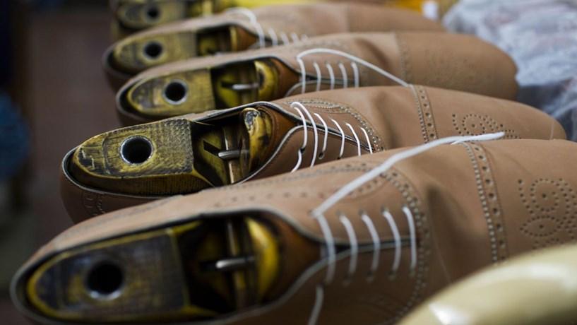 8d2851b36 Calçado português ganhou mais de 340 marcas numa década - Indústria ...
