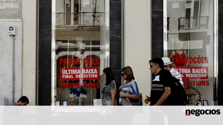 9bd3f9c92f3 Deco alerta para manipulação de preços na Black Friday - Comércio - Jornal  de Negócios