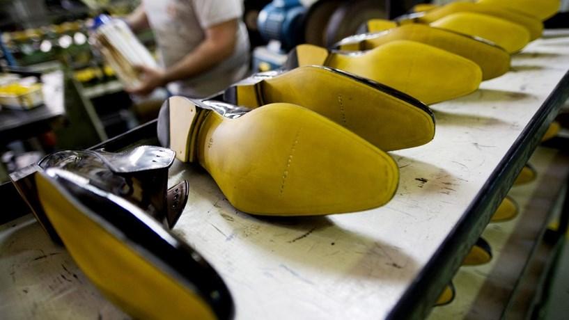 99fe42aec7 Indústria portuguesa de calçado cria 238 novas marcas desde 2010 ...