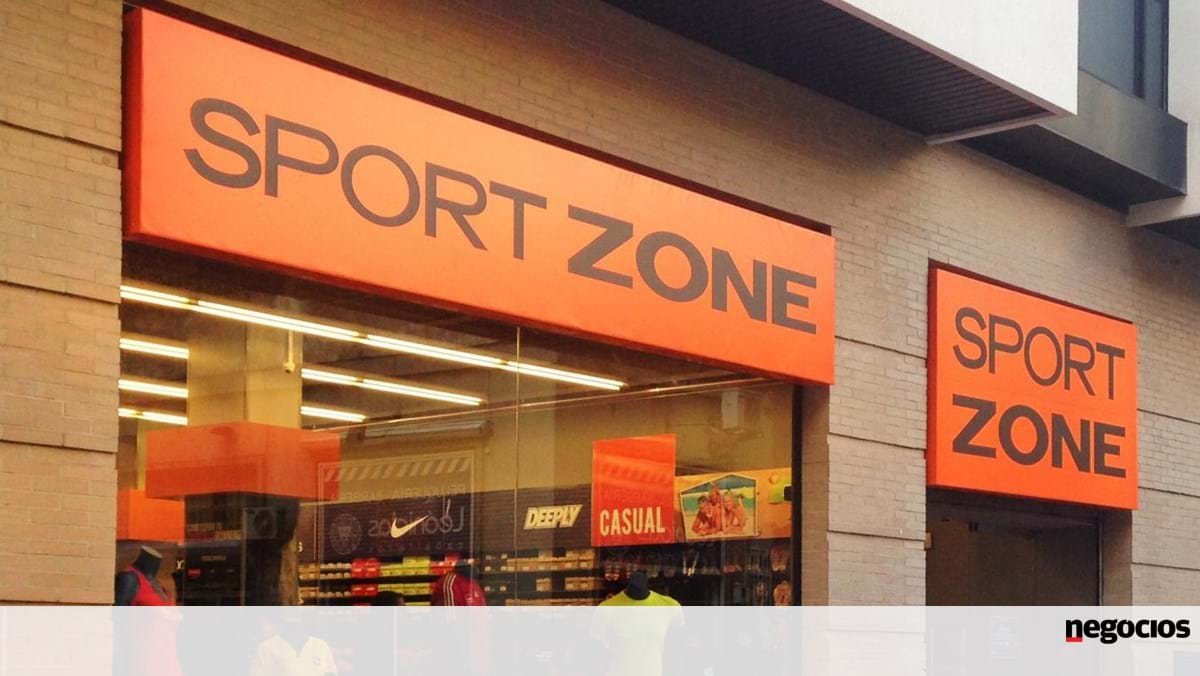 Outlet Sport Zone: Braga Portugal