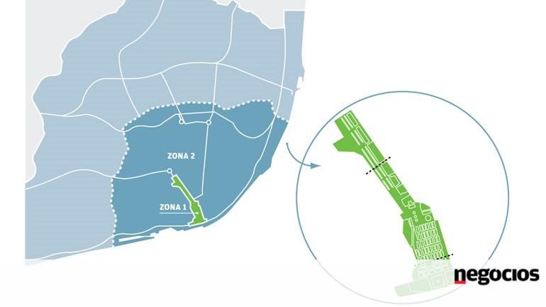zonas de lisboa interditas a carros antigos mapa Mapa: O seu carro pode entrar no centro de Lisboa?   Automóvel  zonas de lisboa interditas a carros antigos mapa