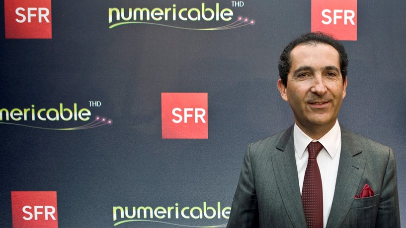 Altice estará a preparar compra da americana Charter Communication