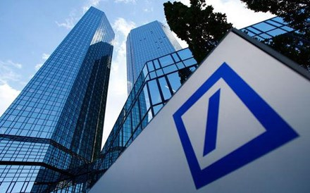 As preocupações sobre o Deutsche Bank