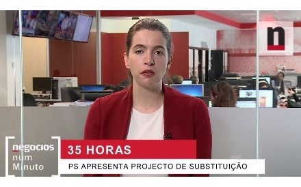 O que prevê o projecto do PS para as 35 horas?