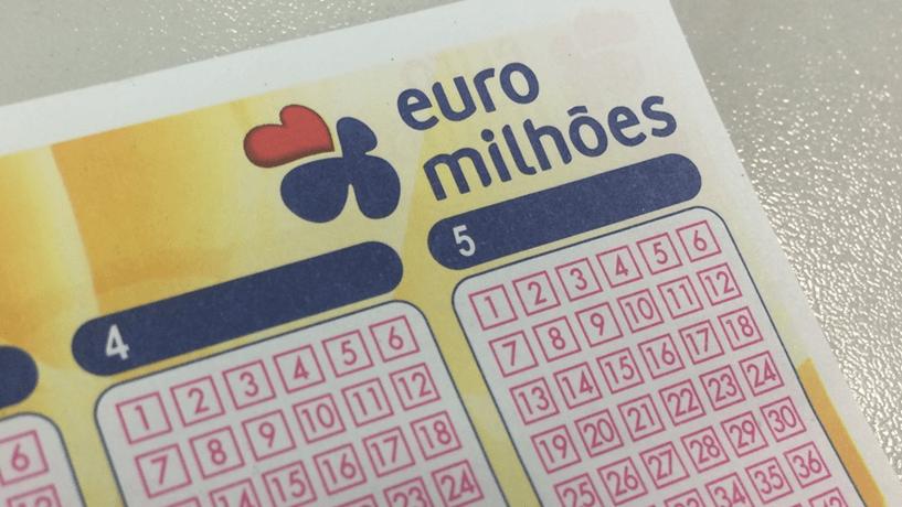 Euromilhoes valor apostas