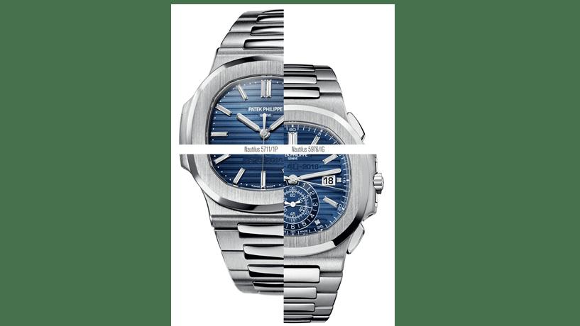bfff87c7b3a Ninguém duvida de que os relógios da Patek Philippe são guardiães do tempo.  Elogios da qualidade técnica e do rigor criativo. Ou seja