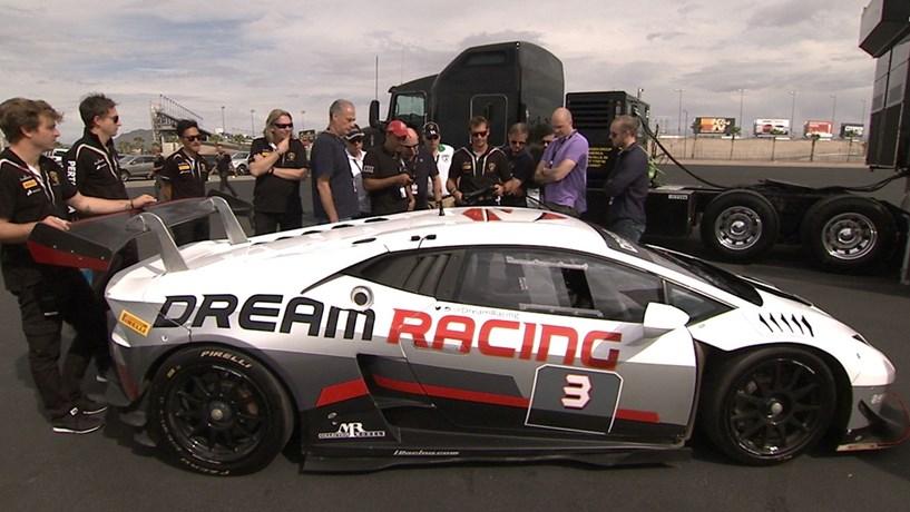 Aulas De Condução Com Um Lamborghini Custam 12 Mil Dólares Em Las Vegas