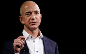 Jeff Bezos da Amazon é o CEO mais poderoso do mundo