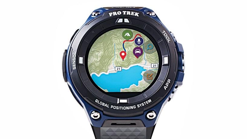941536f6250 A saúde está no centro das preocupações dos novos smartwatches. Fornecer  dados em tempo real aos utilizadores sobre o seu estado de saúde é uma das  fórmulas ...