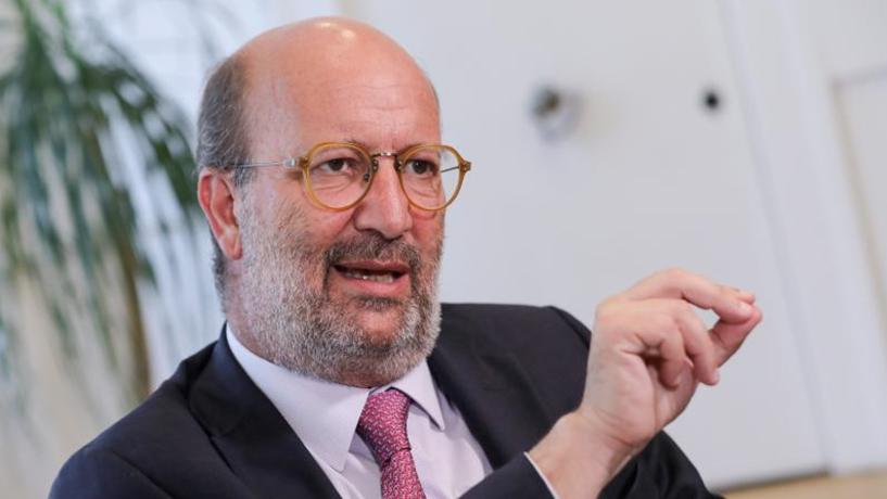 João Pedro Matos Fernandes - Ministro do Ambiente e da Ação Climática