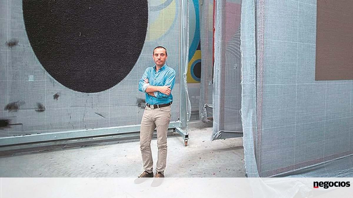 Sá de Espinho estende o tapete de luxo à espanhola Sherpa - Jornal de Negócios - Portugal
