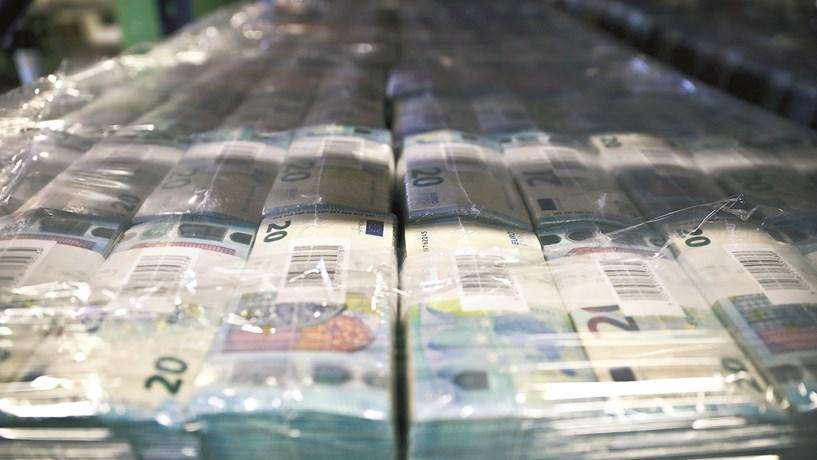 Depositos em dinheiro limites 2020